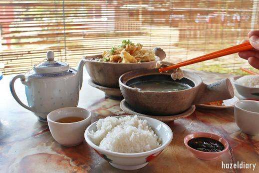 [JB EATS] Kiang Kee Bak Kut Teh 强记肉骨茶 | Kota Tinggi , Johor