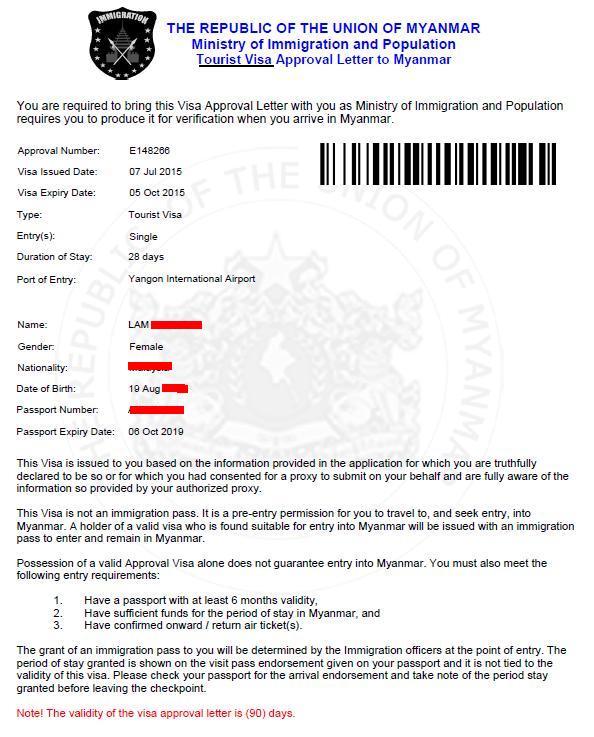 myanmar-e-visa-approval Visa Application Form China Malaysia on malaysia visa requirements, arrival laos visa form, malaysia visa cover letter, malaysia visa fees, spain passport application form, malaysian visa filled form, malaysia tourism, malaysia visa for indians, malaysia immigration form, malaysia passport, visa entry form, malaysia visa information, malaysia visa document, malaysia visit visa, laos application form,