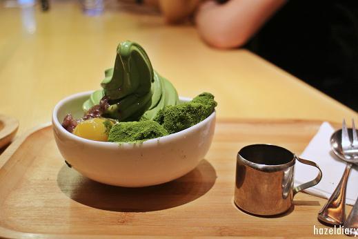 [HK EATS] VIA TOKYO-Japanese Desserts| HONG KONG