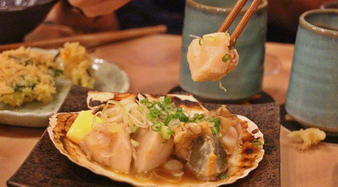 [SG EATS] GET YOUR EXPERIENCE WITH HOKKAIDO DELICACIES AT HOKKAIDO IZAKAYA TANJONG PAGAR ROAD