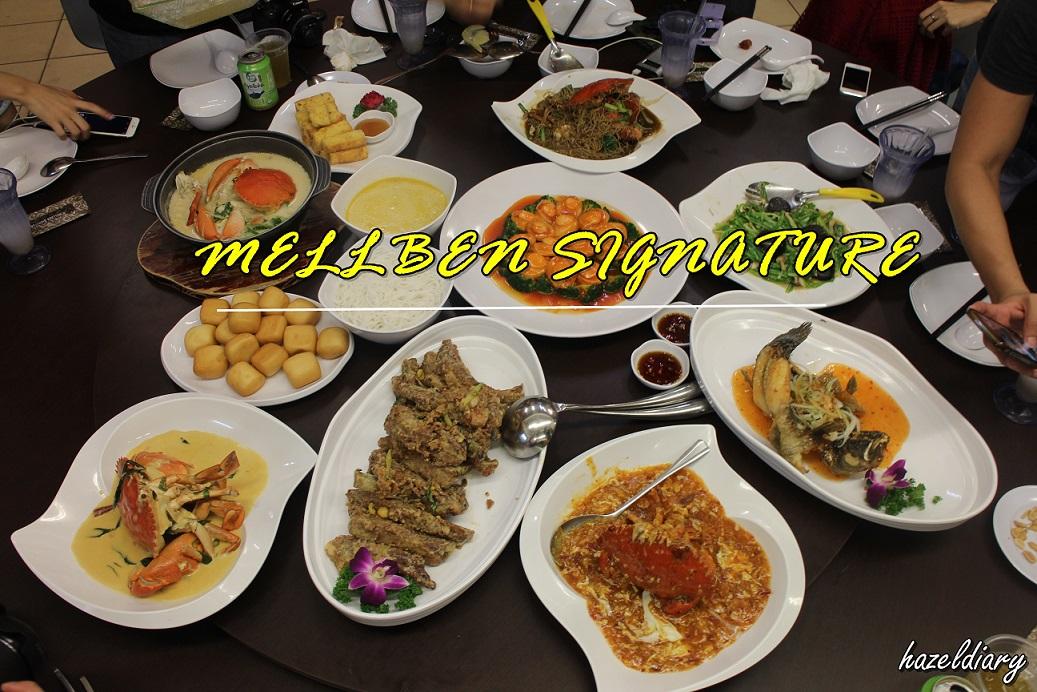 [SG EATS] MELLBEN SIGNATURE AT TANJONG PAGAR HAS RELOCATED