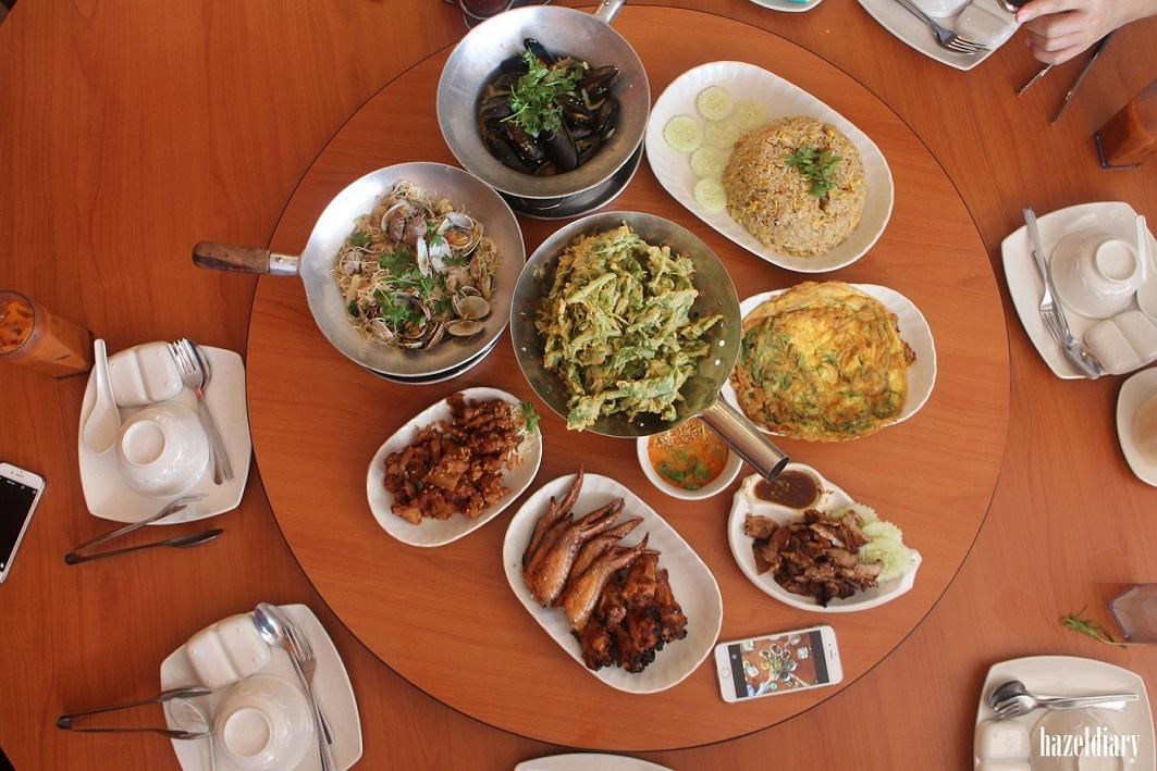 [SG EATS] SPICY THAI- THAI CAFÉ – AFFORDABLE NORTH- EASTERN THAI CUISINE AT ALJUNIED AVENUE