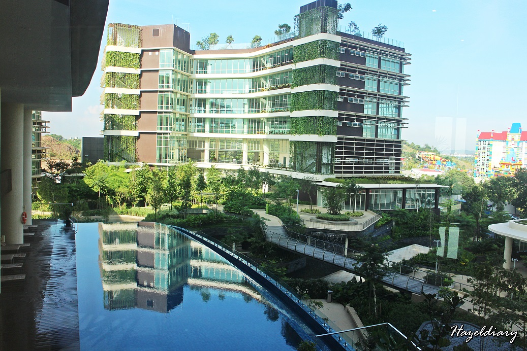 [JB STAYCATION] 10 REASONS TO CHOOSE SOMERSET MEDINI NUSAJAYA FOR YOUR NEXT WEEKEND STAYCATION