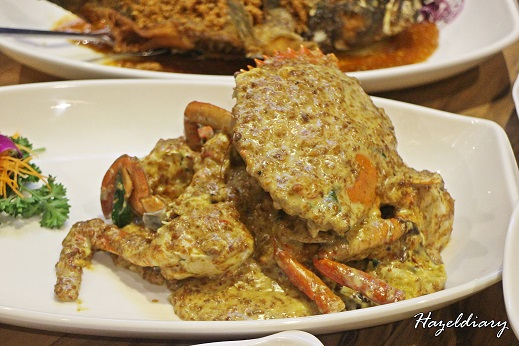 [SG EATS] WHY UNCLE LEONG SEAFOOD SIGNATURES AND NOT UNCLE LEONG SEAFOOD RESTAURANT?