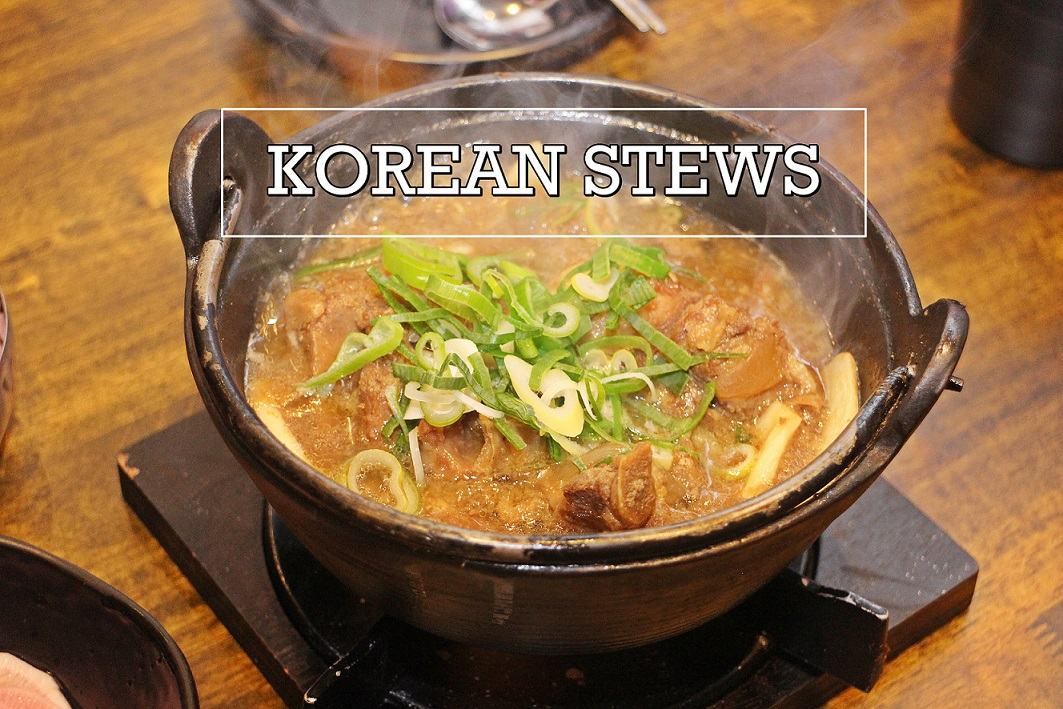 [SG EATS] KOREAN STEWS BY MASIZZIM | 313 SOMERSET
