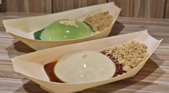 [JB EATS] IS RAINDROP CAKE THE NEXT TRENDY DESSERT?