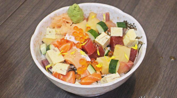 [SG EATS] AFFORDABLE & VALUABLE BARASHI-TEI | JAPANESE RESTAURANT