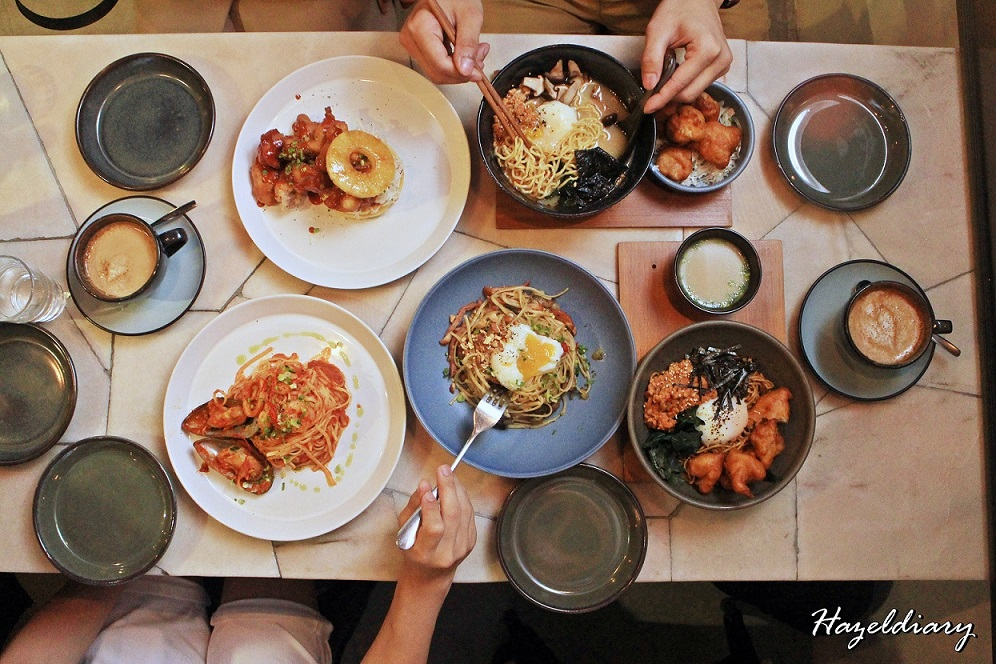 [JB EATS] NEW MENU BY FACULTY OF CAFFEINE REVAMP – ONE OF THE FIRST CAFÉ NEAR JOHOR BAHRU CHECKPOINT