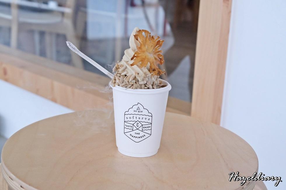 [JB EATS] SOFTSRVE ICE-CREAM & DESSERT BAR OPENS IN JOHOR BAHRU