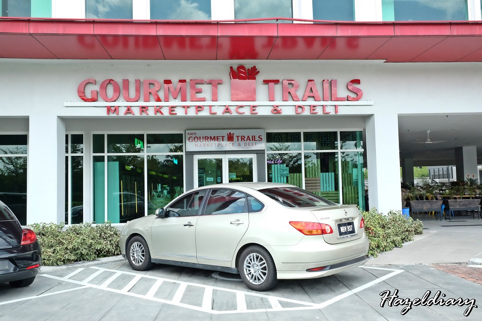 [JOHOR BAHRU] GOURMET TRAILS MARKETPLACE & DELI – A FEELING OF HOME AT 1 MEDINI HUB