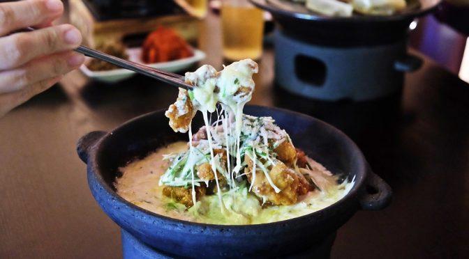 [SG EATS] HANSUL KOREAN DINING BAR AT TANJONG PAGAR ROAD- ANOTHER SUPPER SPOT