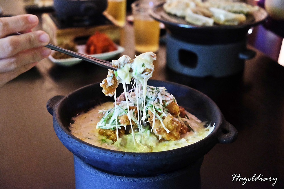 [SG EATS] HANSUL KOREAN DINING BAR AT TANJONG PAGAR ROAD- ANOTHER SUPPER SPOT (CLOSED)