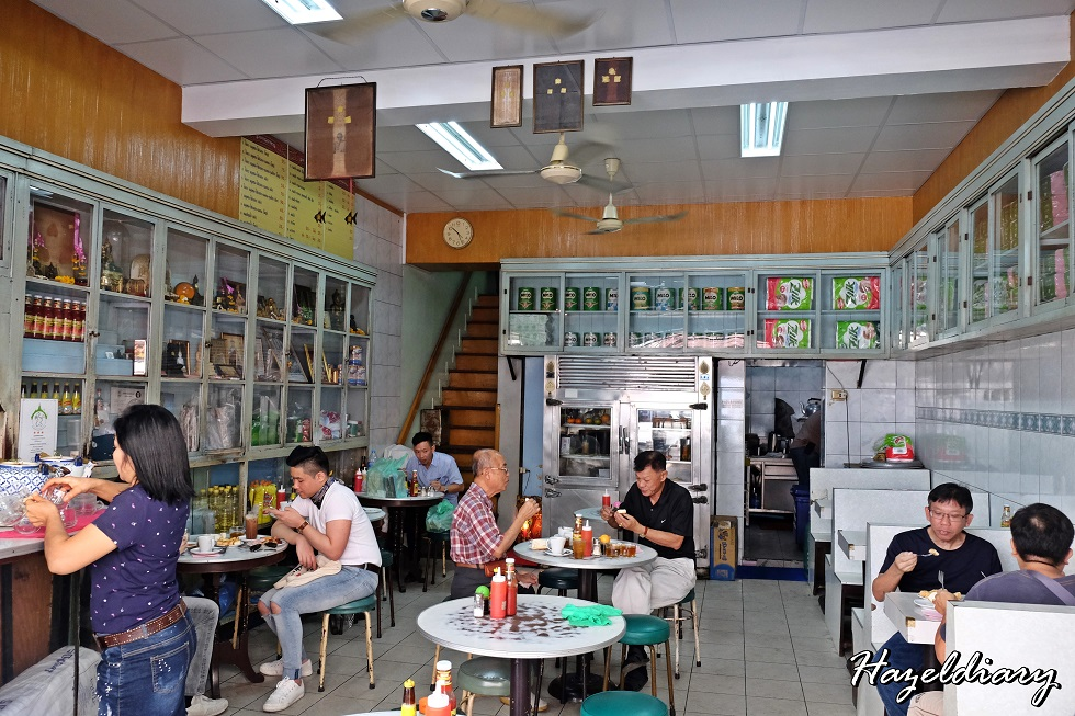 [BANGKOK EATS] ON LOK YUN – THE MUST-GO CLASSIC BREAKFAST IN THAILAND