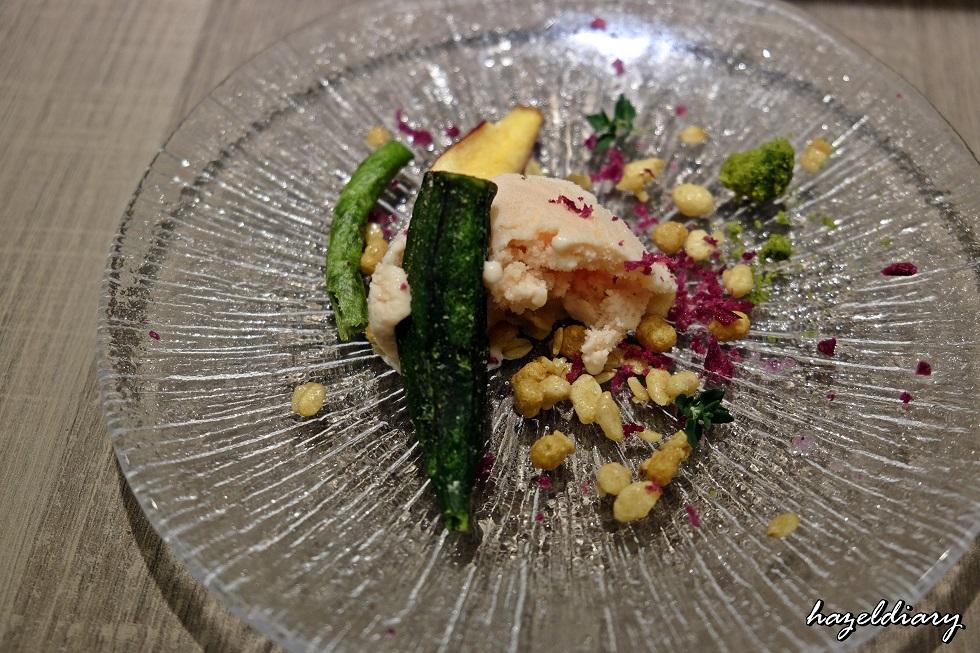 [SG EATS] Kappou Japanese Sushi Tapas Bar- Be Amazed By The Lady Chef Aeron