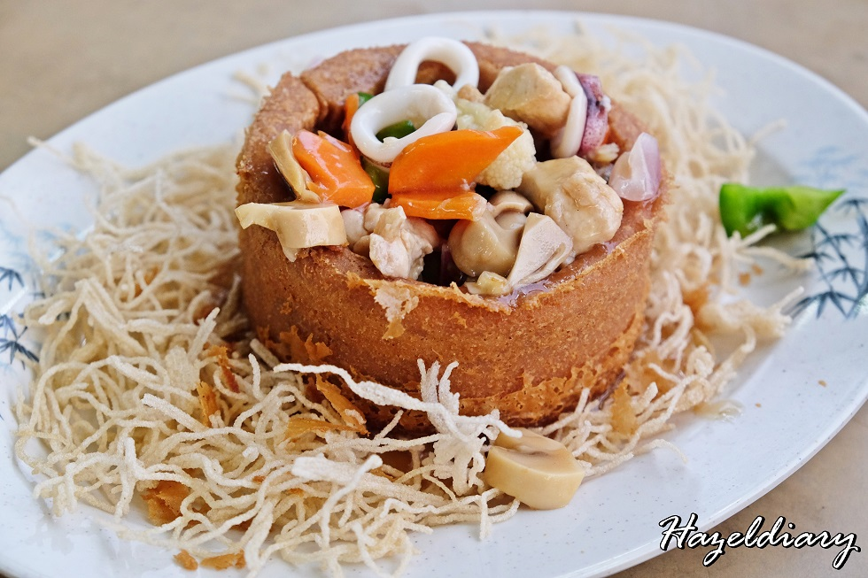 [JB EATS] Khi Ten Restaurant 奇升餐室 @ Taman Melodies | Johor Bahru