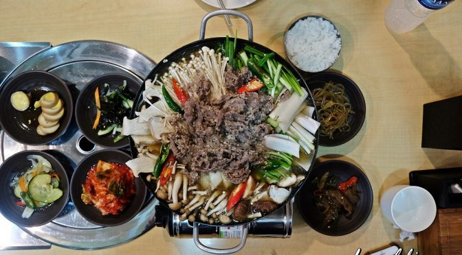 [SG EATS] 2D1N Soju Bang Korean Grill BBQ Buffet At 46A Tanjong Pagar Road
