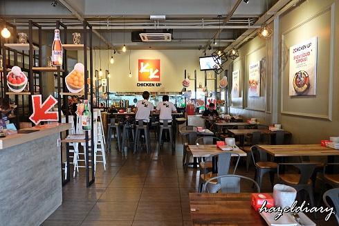 Jb Eats Chicken Up Opens In Mount Austin Johor Bahru Hazeldiary
