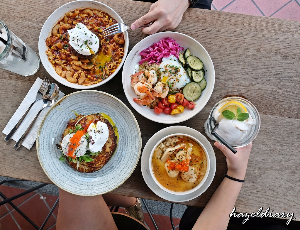 [SG EATS] Ninja Cut At Seah Street- Exciting Nostalgic Nosh for Diners