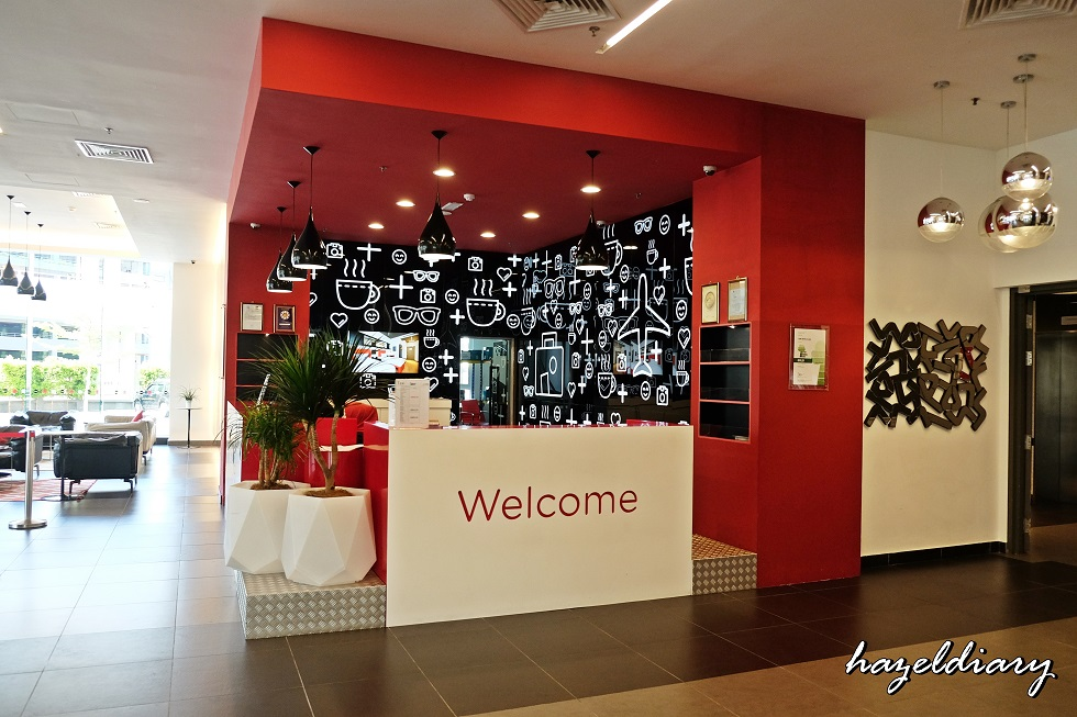 [HOTEL REVIEW] Tune Hotel KLIA 2 – A Choice Of Hotel Stay For Transit