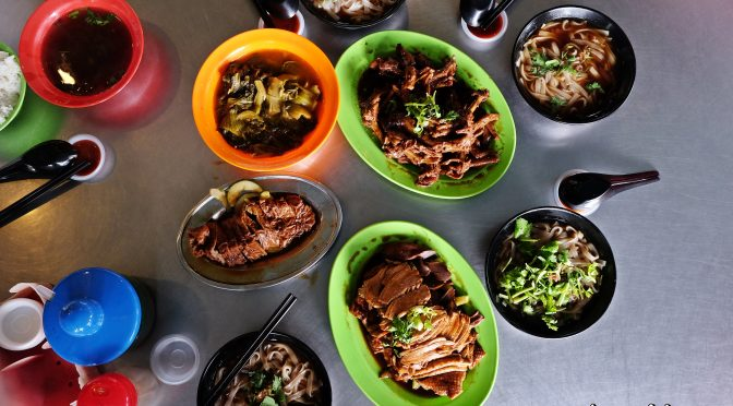 [JB EATS] Taika Hua Braised Duck (八哩半大家发鸭肉) – Local Favourite in Johor Bahru