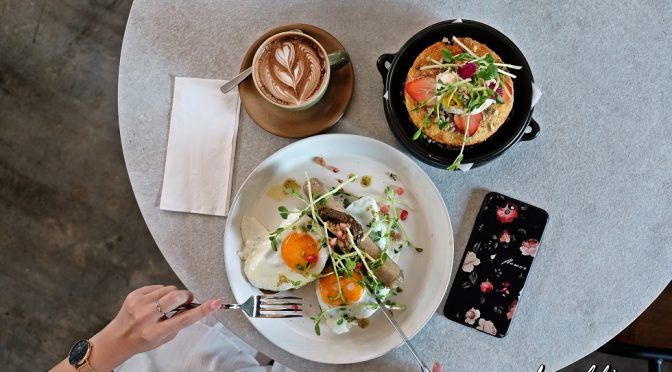 [JB EATS] 5 New Cafes/ Restaurants To Visit in Johor Bahru
