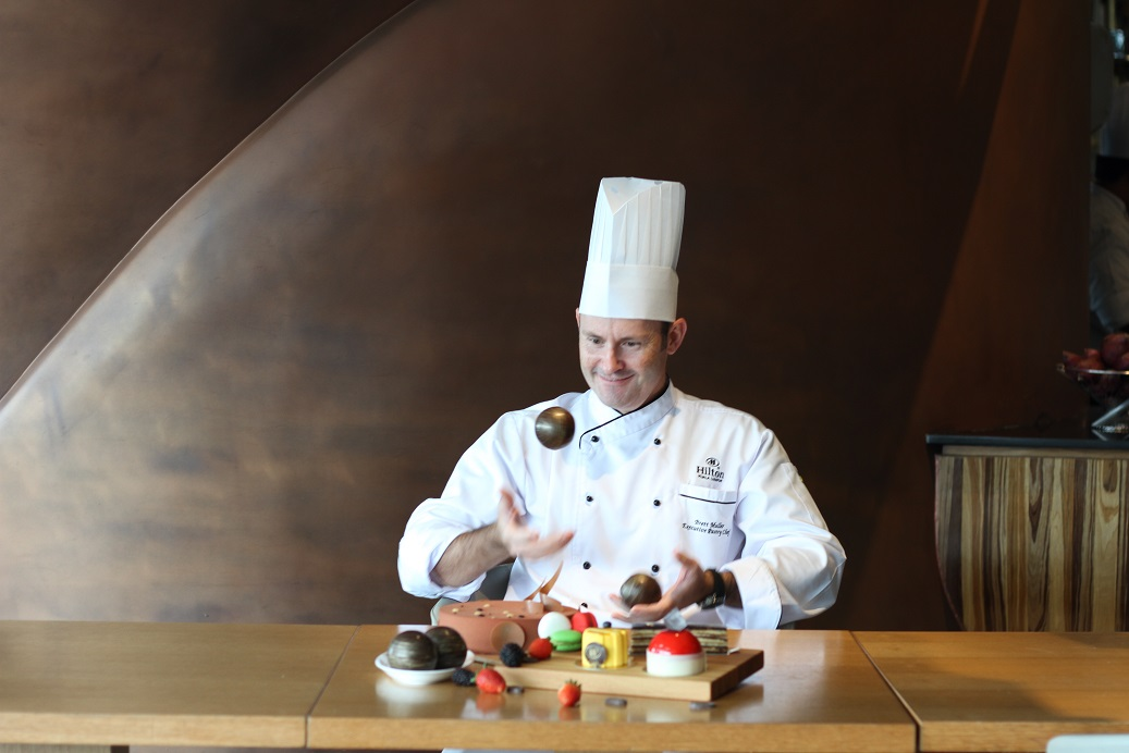 [KL EATS] Weekend Hi-Tea Buffet @ Vasco | Hilton Kuala Lumpur