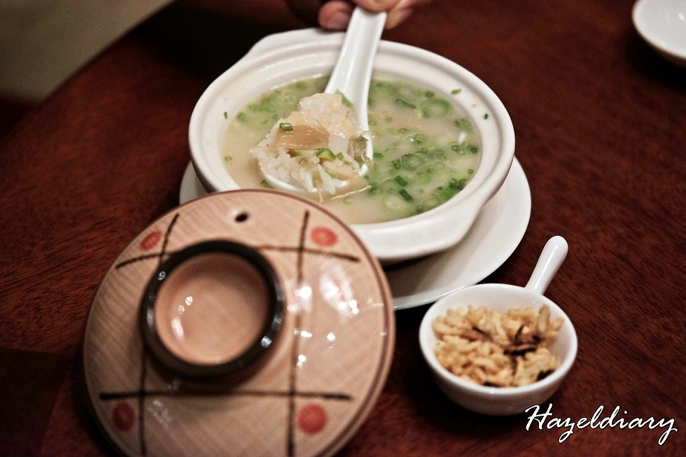 Sg Eats Xin Cuisine Chinese Restaurant At Holiday Inn Singapore
