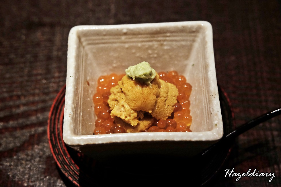 [SG EATS] Hashida Japanese Restaurant – Omakase Lunch Experience