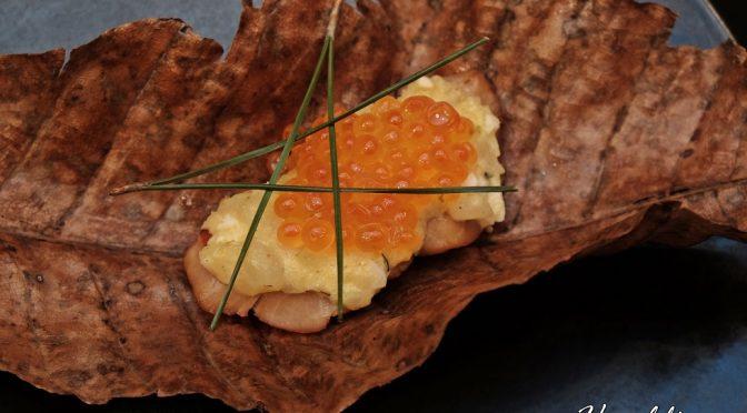 [SG EATS] Nami –Japanese Restaurant & Bar Shangri-La Hotel