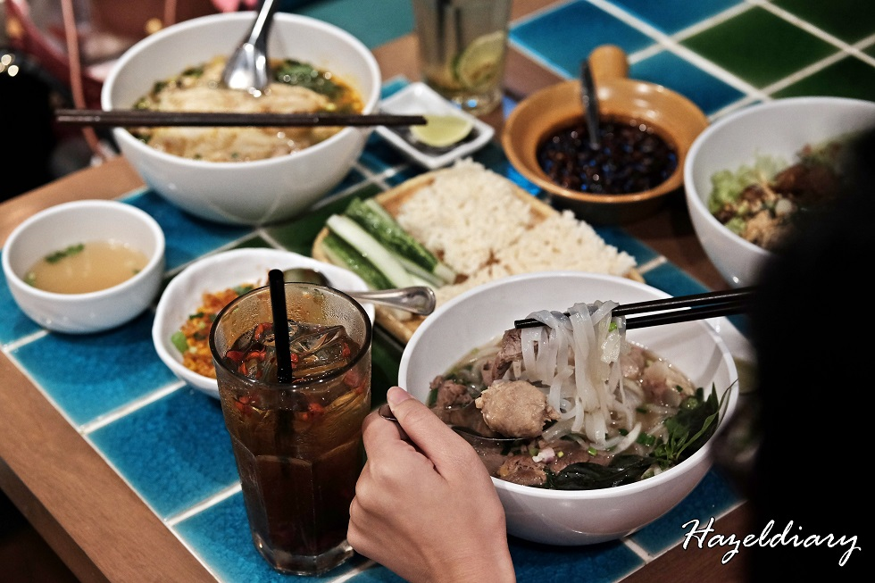 [SG EATS] Pho Street At Centre Point | Orchard
