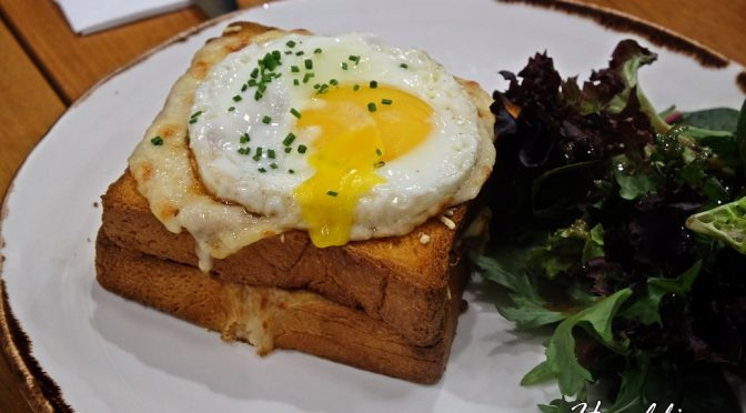 [SG EATS] Brunch Is Available At PORTA Fine Food & Import Company