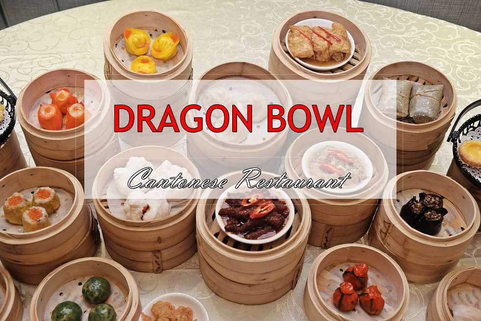 [SG EATS] Celebrate Christmas With Dragon Bowl's Christmas Flaming Chicken
