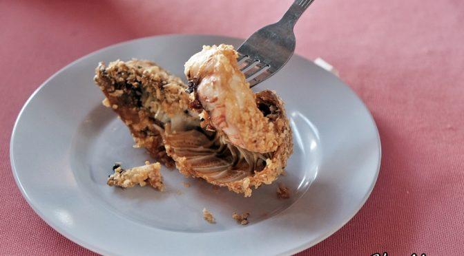 [JB EATS] Re-Visit Restoran Todak (Orang Asli) At Telok Jawa | Johor Bahru