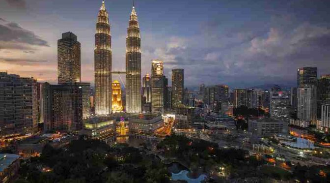 [TRAVEL GUIDE]A Solo Traveler's Guide to Malaysia