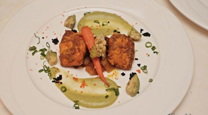 [SG EATS] Spring Menu At Tandoor Indian Restaurant | Holiday Inn Singapore Orchard Centre