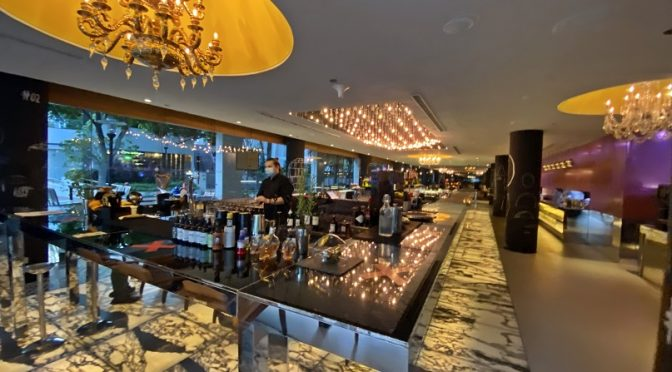 [SG EATS] Beast & Butterflies at M Social Hotel Singapore – Reopen with New Menu After Circuit Breaker