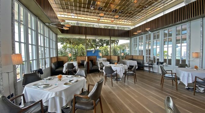 [SG EATS] Prix Fixe Lunch S$49.00++ Experience at Spago by Wolfgang Puck| Marina Bay Sands Singapore
