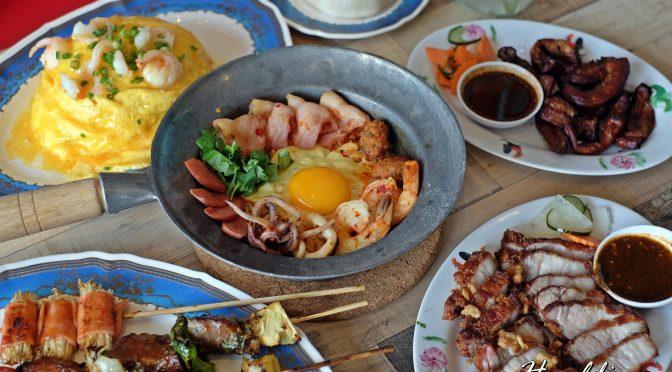 [SG EATS] Pratunam PLUS by Soi Thai Soi Nice at Bugis+ – Affordable Thai Street Food Eateries in Town