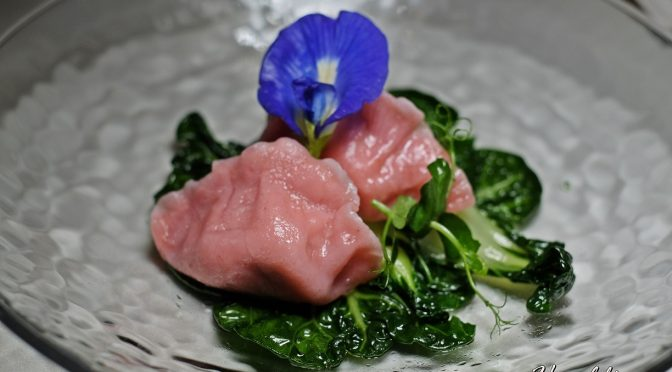 [SG EATS] Celebrate The Year of Ox 2021 at Shisen Hanten by Chen Kentaro | Mandarin Orchard