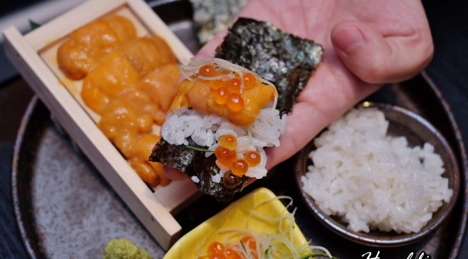 [SG EATS] Sen-ryo – Affordable Japanese Restaurant in ION Orchard