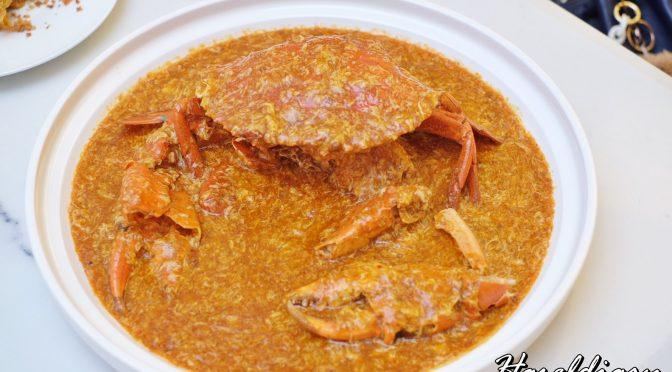 [SG EATS]No Signboard Seafood At Esplanade Mall