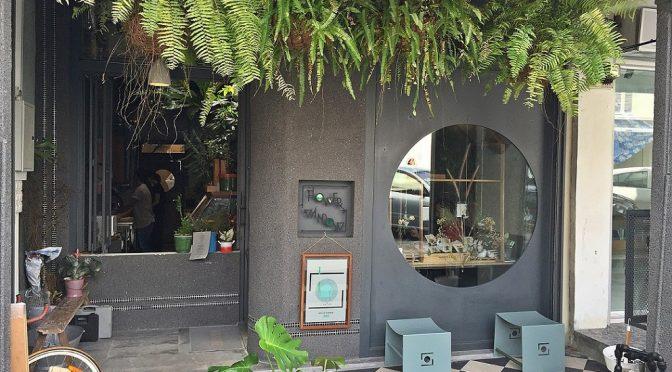 [JB EATS] FLOWERS IN THE WINDOW-INSTAWORTHY CAFE | JALAN DHOBY