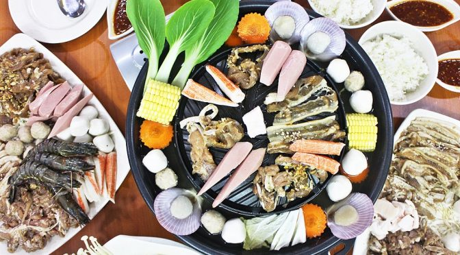 [SG EATS] CHOK CHAI MOOKATA – YOUR NEIGHBOURHOOD FRIENDLY CHOICE AT ANG MO KIO