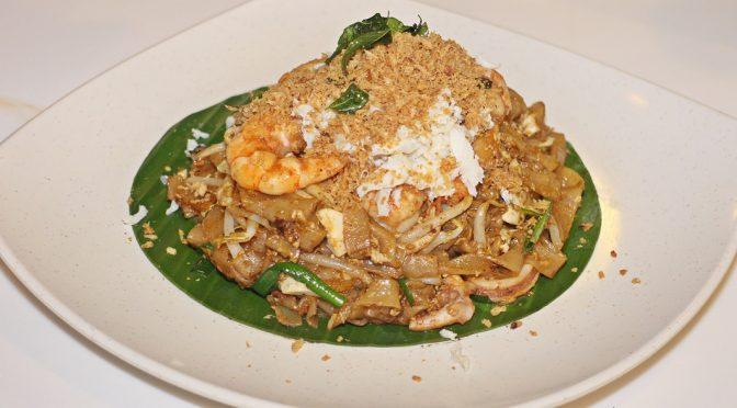 [SG EATS] PENANG CULTURE – THE FIRST PENANG-THEMED HALAL RESTAURANT IN SINGAPORE NEW MENU STARTING JUNE 2016