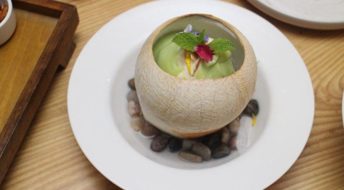 [SG EATS] TASTE ZENSATION IN THE MONTH OF AUGUST WITH ELEMEN