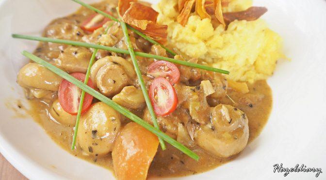 [SG EATS] AFFORDABLE SET LUNCH AT KAMA BRITISH INDIAN COMPANY KITCHEN & BAR