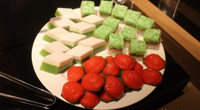 [SG EATS] HERITAGE PENANG BUFFET AT PRINCESS TERRACE| COPTHORNE KING'S HOTEL