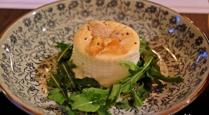 [SG EATS] CASA TARTUFO- HOMELY FEEL ITALIAN RESTAURANT AT SCARLET HOTEL