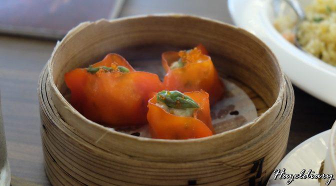 [SG EATS] DRAGON BOWL ( 龍碗 ) CANTONESE RESTAURANT – MARINA SQUARE MALL