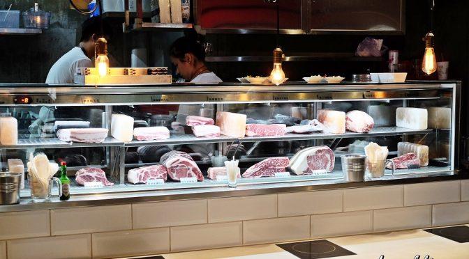 [TAIWAN EATS] Mr Meat Hot Pot & Butchery (肉大人) – Hotpot in Da'An District | Taipei